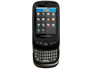 Alcatel tribe android